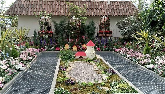 濱松花卉主題公園 (1)