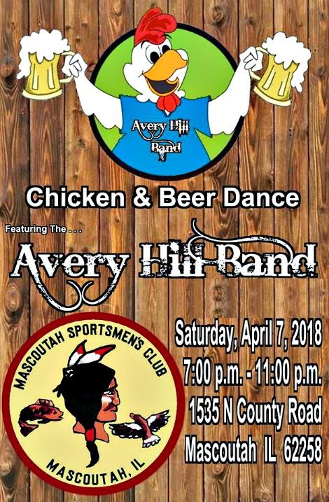 Avery Hill 4-7-18