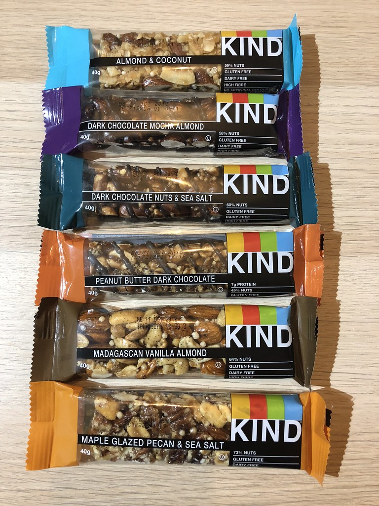 Kind Snacks - Dairy Free