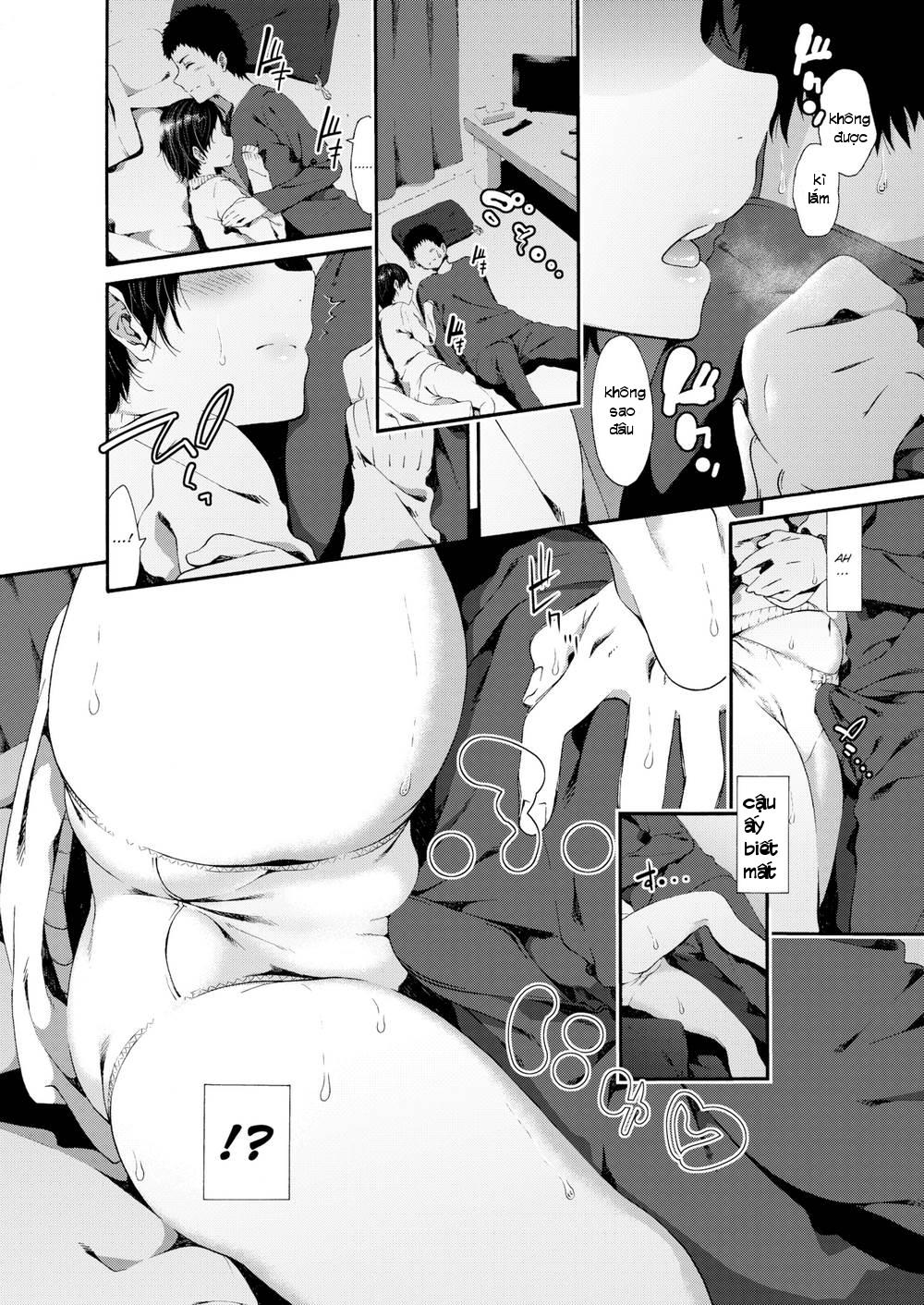 Hình ảnh  trong bài viết Truyện hentai Runaway Kitty
