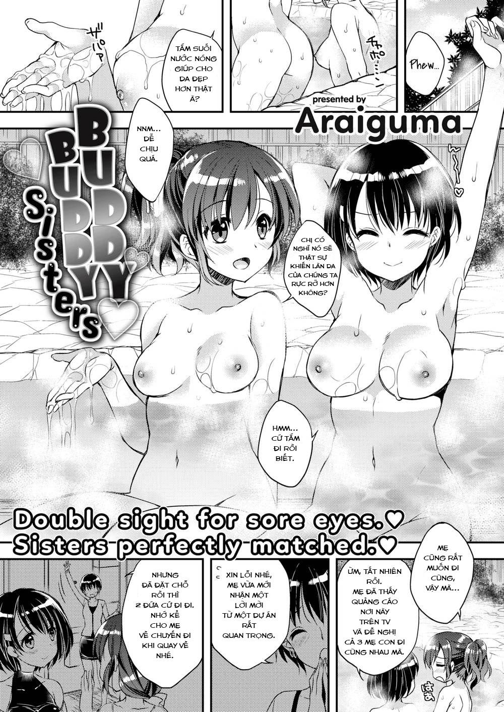 Hình ảnh  trong bài viết Truyện hentai Buddy buddy sister