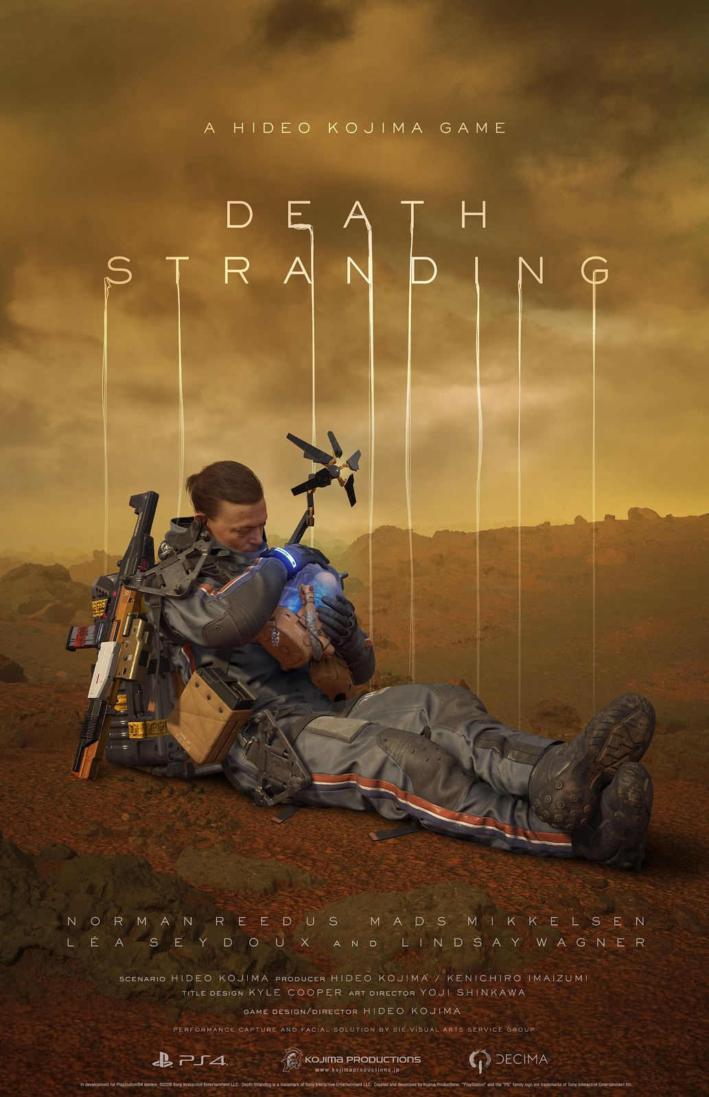 Death Stranding - 41