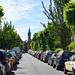 Thistlewaite Road, Clapton