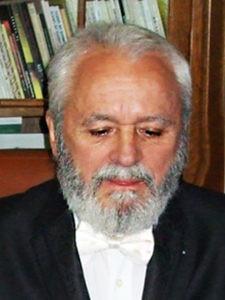Gheorghe Constantin Nistoroiu