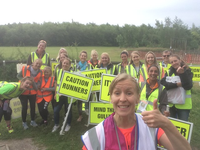 Shipley Country parkrun - 16/06/18