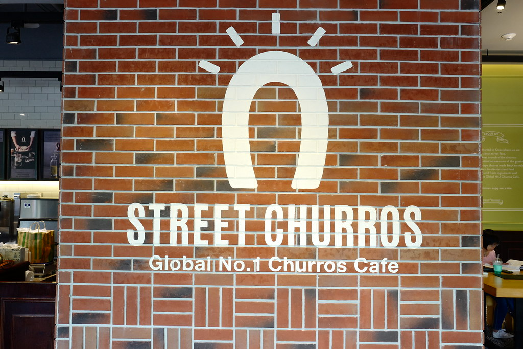 churros秀泰