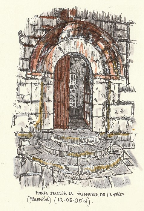 Villanueva de la Torre (Palencia)