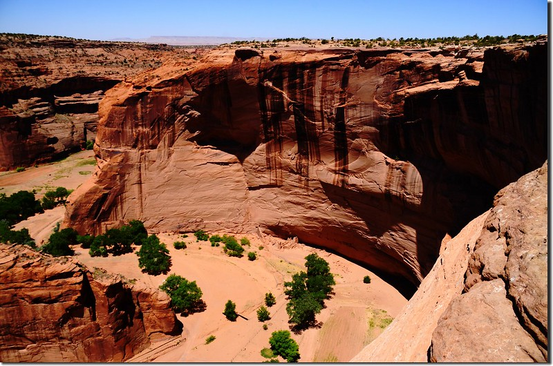 Antelope House Ruin, Canyon del Muerto 1