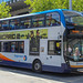 Stagecoach Manchester SN65NZA