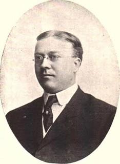 Waldo Moore