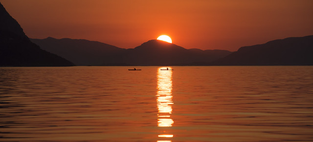 Kayaking into the summer, Nikon D810, Sigma 70-200mm F2.8 EX DG OS HSM