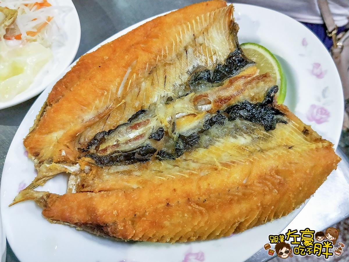 鹽埕美食木屋家常料理 -17