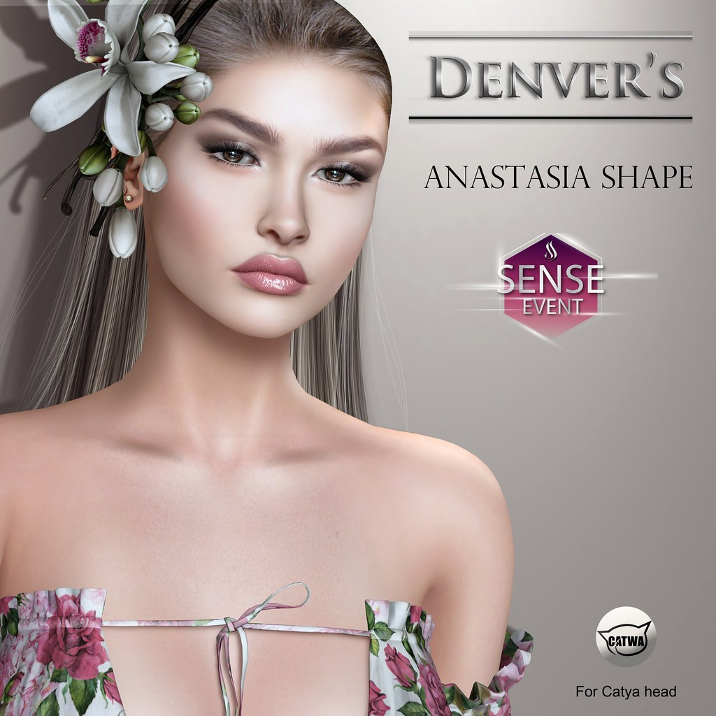 Denver's Anastasia Shape