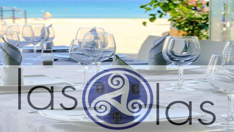 Celebraciones de ensueño mirando al Mediterráneo, en restaurante Las Olas