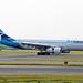 Air Transat Airbus A330 C-GUBH
