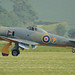Hawker Fury Mk.II - G-CBEL / 'SR661' (1953)