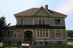 Sears Residence