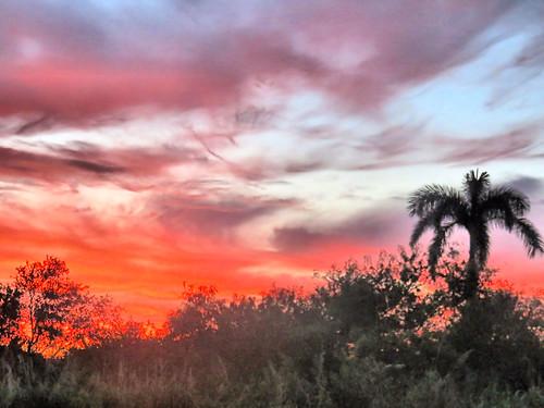 Before sunrise 02-20180617