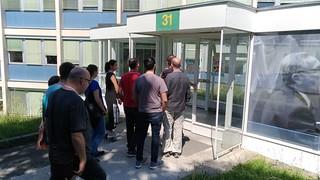 OpenAIRE technical meeting - CERN, June 2018