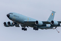 French Air Force C-135FR