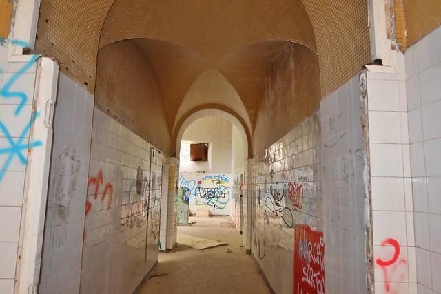 Hopital thermal des Armées, Amelie les bains