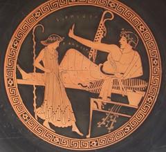Simposi, British Museum