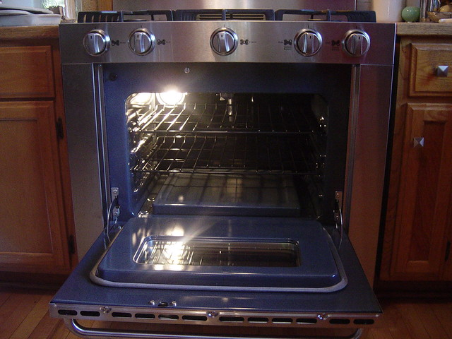 Oven For Kitchen Island