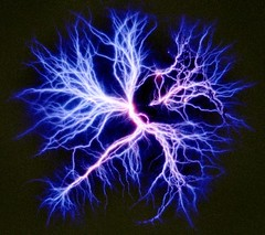Electric Veins