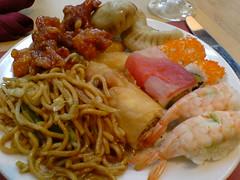 Zhen's Kitchen