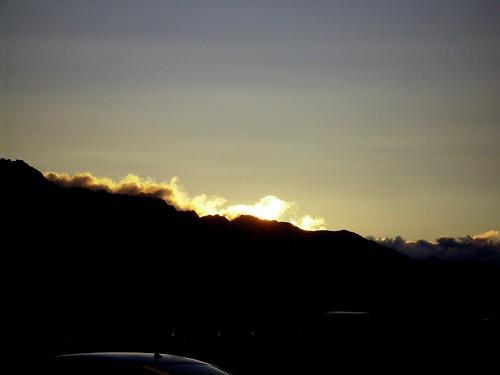 sunrise croatia dalmatia dalmacija dalmazia velebit snjegovic snjezananovak