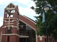 Ebenezer Baptist Church 2