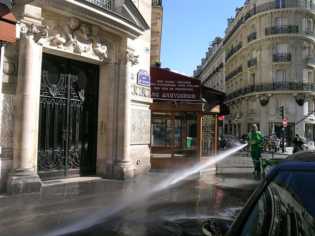 Rue de s vres paris france flickr photo sharing - Hopital laennec rue de sevres ...