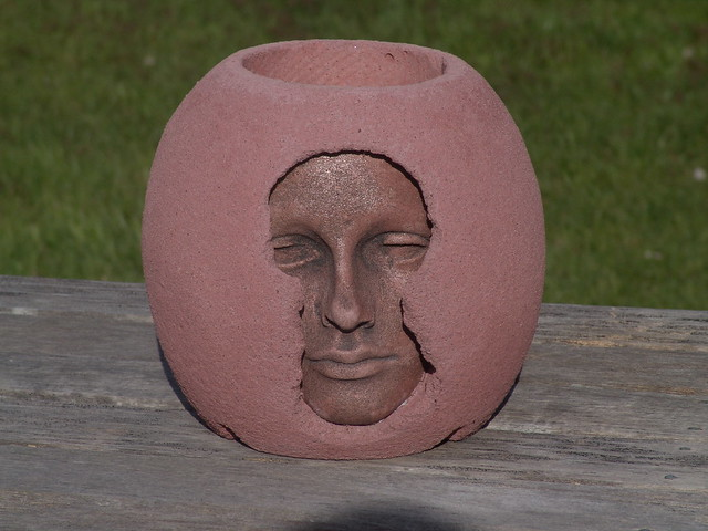 1000 Images About Odd Planters That I Love On Pinterest Planters Upcycled Garden And Clay