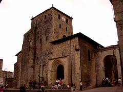 Santa María del Concejo (Llanes, Asturias)
