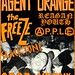 Small photo of Agent Orange, Slacktone at CBGB