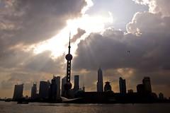 早上好,上海!