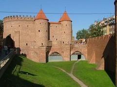 Warszawa UNESCO WHS