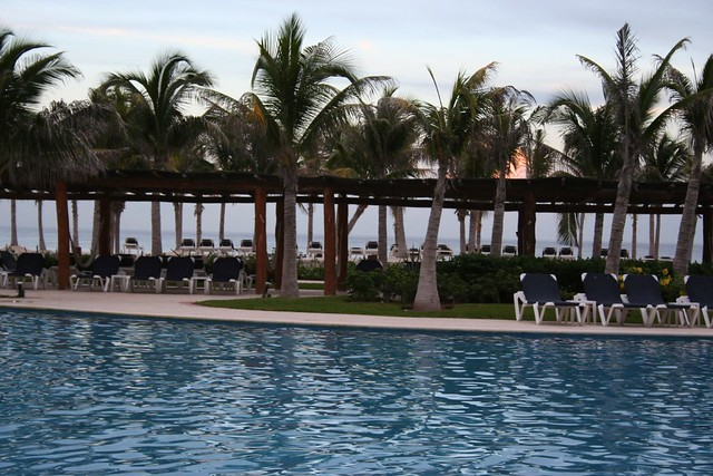 Barcelo Maya Colonial Tropical Beach All Inclusive Resort