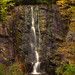 Vermont Waterfall by Sam Lamp Photography