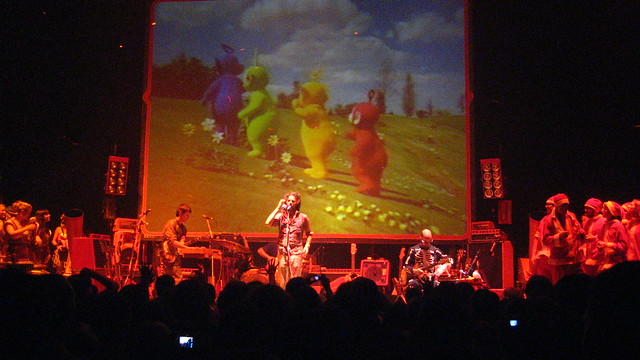The Flaming Lips - Yoshimi Wins: Live Radio Sessions