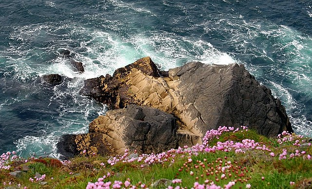 Shore Line - Dingle Peninsula - Ireland