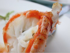 shrimp, fried prawn, seafood, invertebrate, food, scampi, dish, cuisine,