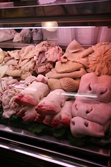 meat, food, flesh, retail-store,