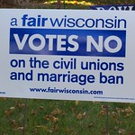 VOTE NO to the Ban on Civil Unions