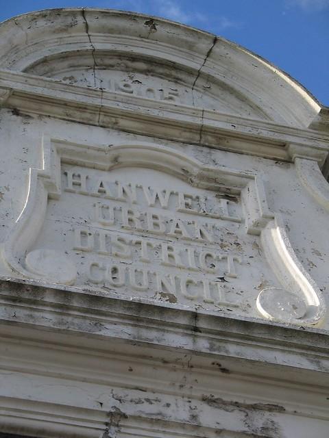 Hanwell Library