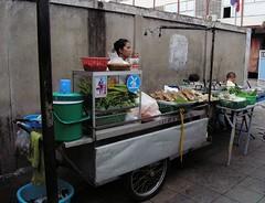 Thai Hawker