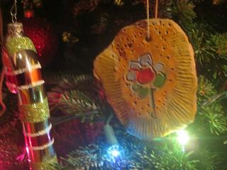 Lithuanian Ornament I