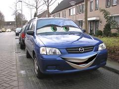 our car ;-)