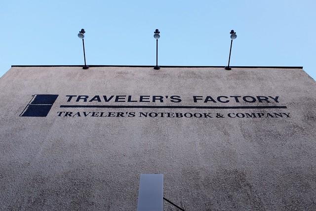 Traveler's Factory