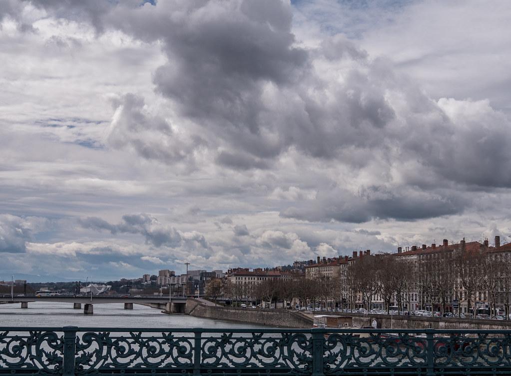 Le sud de la Presqu'île, Lyon... 26227789547_4ff4118906_b
